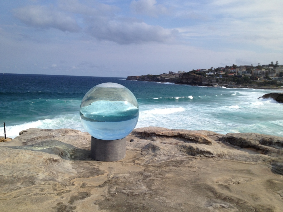 Coogee to Bondi Beach Art Walk