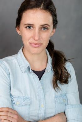 Elise Berggreen_Headshot